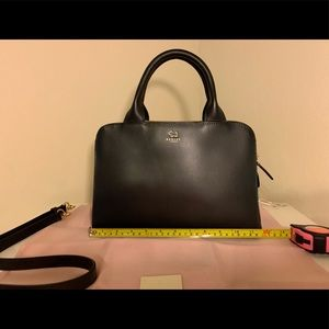 Radley London Millbank Leather Satchel
